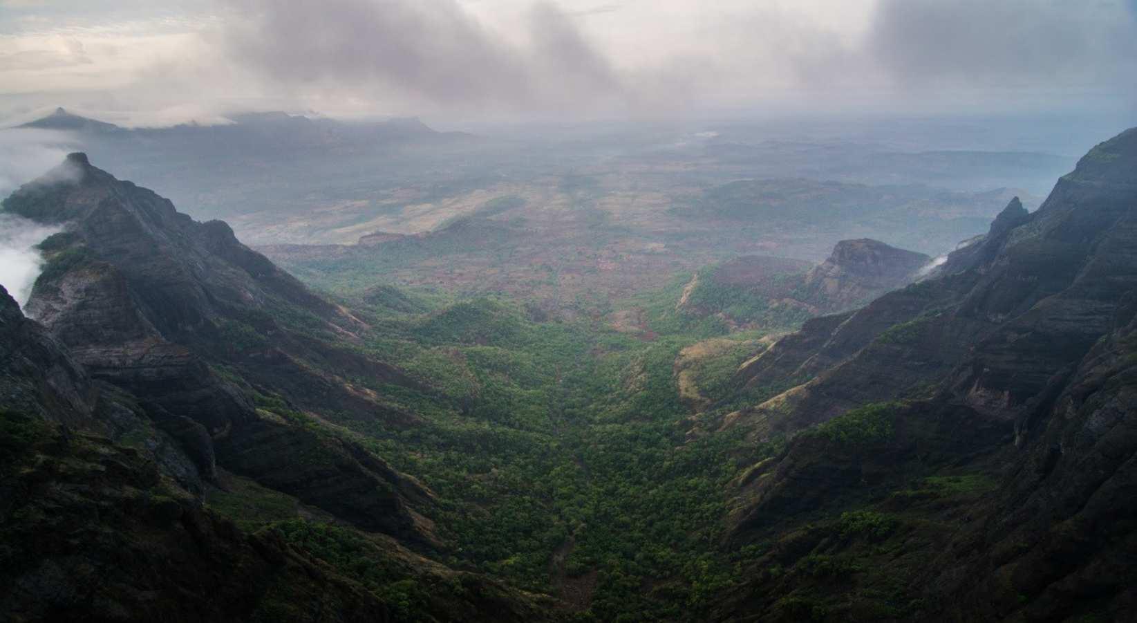 Take a Hike: A Trekking Guide for Beginners & Experts Near Mumbai