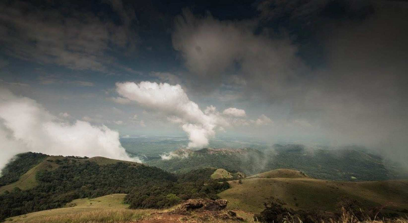 Take a Hike: A Trekking Guide for Beginners & Experts Near Bangalore