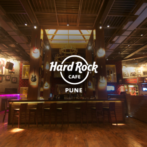 Hard Rock Cafe, Pune