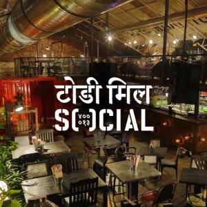 Todi Mill Social, Mumbai