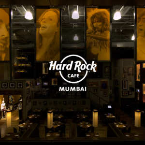 Hard Rock Cafe, Worli