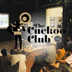 The Cuckoo Club, Mumbai