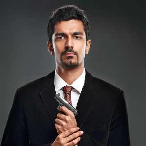 Azeem Banatwalla