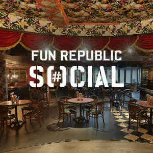 Fun Republic Social, Mumbai