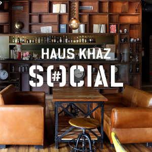 Hauz Khas Social, Delhi