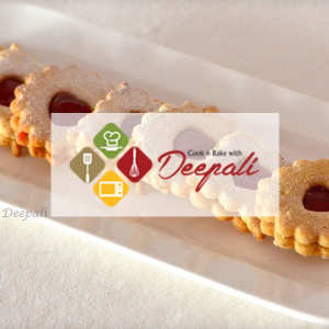 Cook and Bake with Deepali, Bangalore