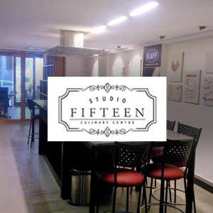 Studio Fifteen, Mumbai