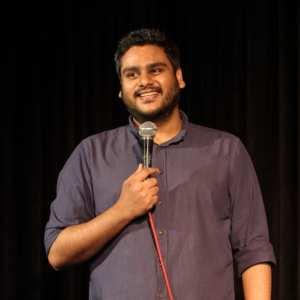Vaibhav Sethia
