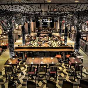 Hard Rock Cafe, Kolkata