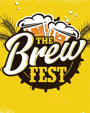 The Brew Fest @ The Pavillion