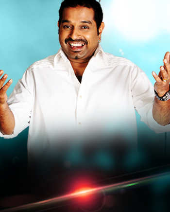 An Evening With Shankar Mahadevan