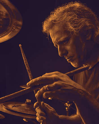 Jazz India Circuit feat Dave Weckl (Delhi)