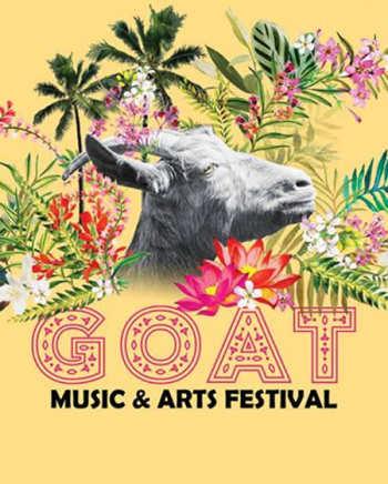 GOAT Festival, Goa