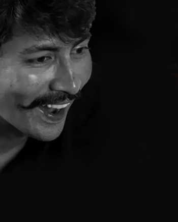 Stage Adda presents - Karthik Kumar's Blood Chutney