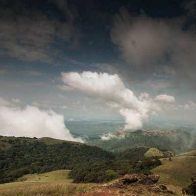 Take a Hike: The Insider Guide To Trekking Near Bengaluru