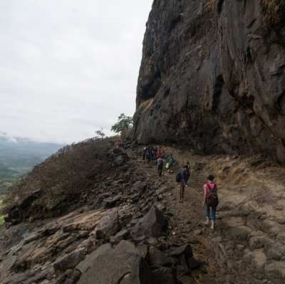 Take a Hike: A Trekking Guide for Beginners & Experts Near Mumbai