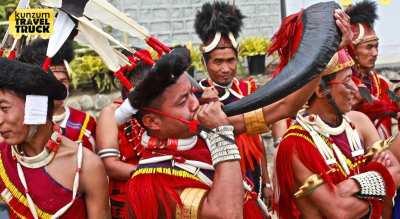 Meet the Vanishing Tribes of Nagaland at Hornbill Festival