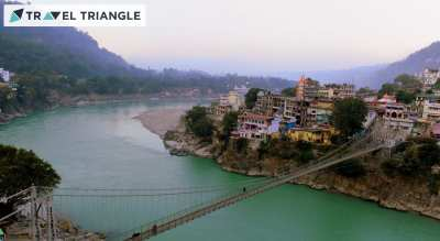 Rishikesh - Rafting & Camping Adventure