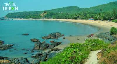 Arabian Sea Range Beach Trek