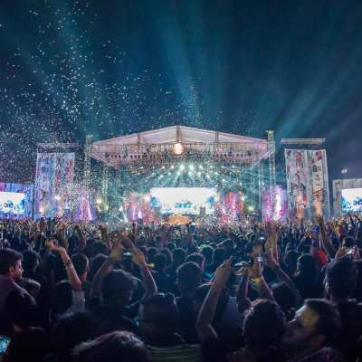 First Bacardi NH7 Weekender? Here's what you need to know.