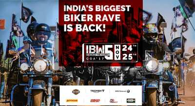 India Bike Week 2017: India's Biggest Biker Rave!