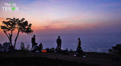 Kalsubai Night Trek