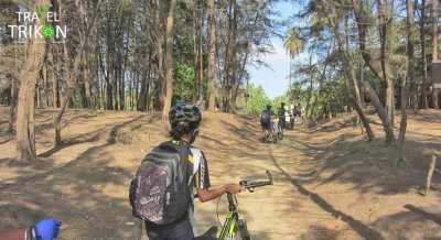 Alibaug Cycling