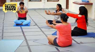 Kunzum Yoga Getaway For Women