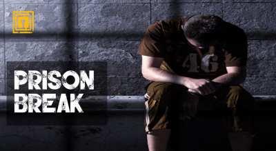 The Amazing Escape: Prison Break