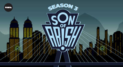 Son Of Abish - Season 3 : LIVE Recording