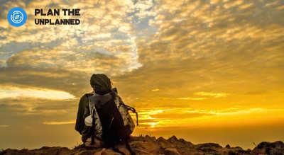 Makalidurga Trek | Plan The Unplanned