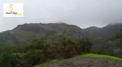 Night Trek to the Jewel of Sahyadri, Ratangad Fort
