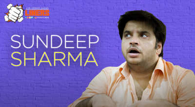 Punchliners: Standup Comedy Show ft. Sundeep Sharma