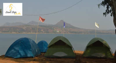 Lakeside Camping at Pawana Lake, Lonavla