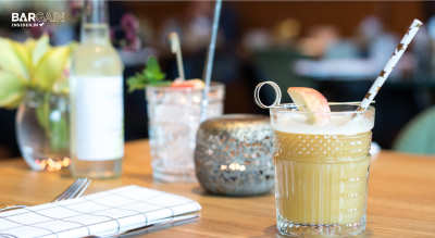 Insider BARgain: Great Offers On Drinks at Summer House Café