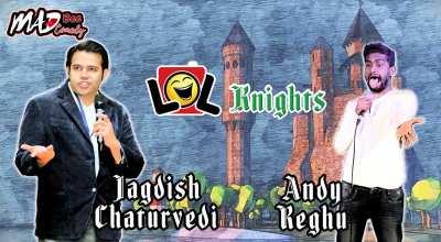 MBC LOL Knights