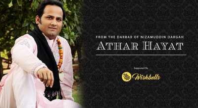 Athar Hayat Live at Lodi
