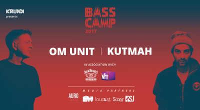 Bass Camp Festival, Delhi