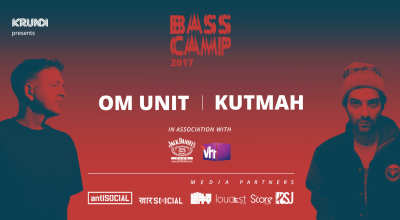 Bass Camp Festival, Mumbai