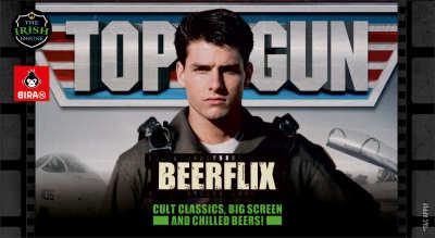 Beerflix feat. Top Gun