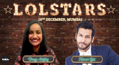 LOLStars ft. Kanan Gill & Urooj Ashfaq