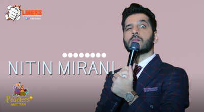Punchliners: Standup Comedy Show ft. Nitin Mirani in Amritsar