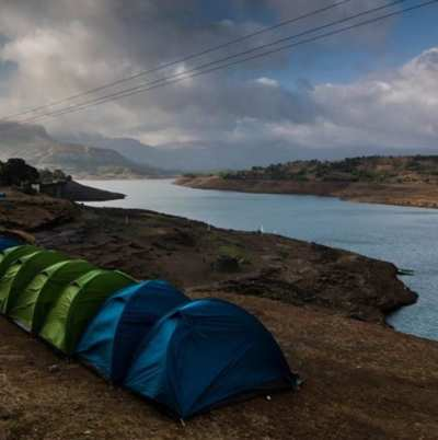 Discover The Outdoors With These Excellent Camping Options Near Mumbai!