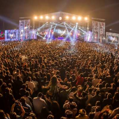 Things to Look Forward to at the Eighth edition of Bacardi NH7 Weekender 2017, Pune