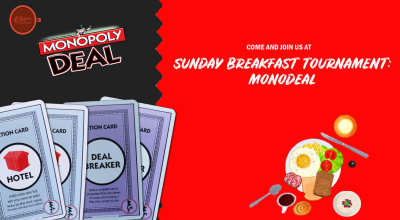 Breakfast Deal Breaker - Monodeal