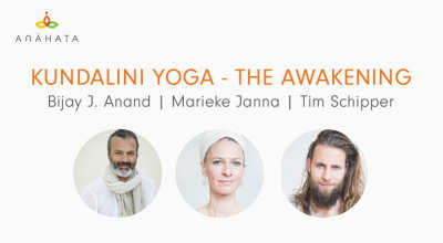 Kundalini Yoga – The Awakening