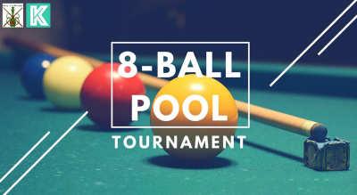 8-Ball Pool Tournament