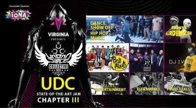Urban Dance Collective (UDC)
