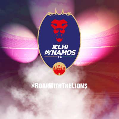 Catch all of Delhi Dynamos FC's home games during ISL Season 4!