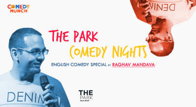 Comedy Munch: The Park Comedy Nights